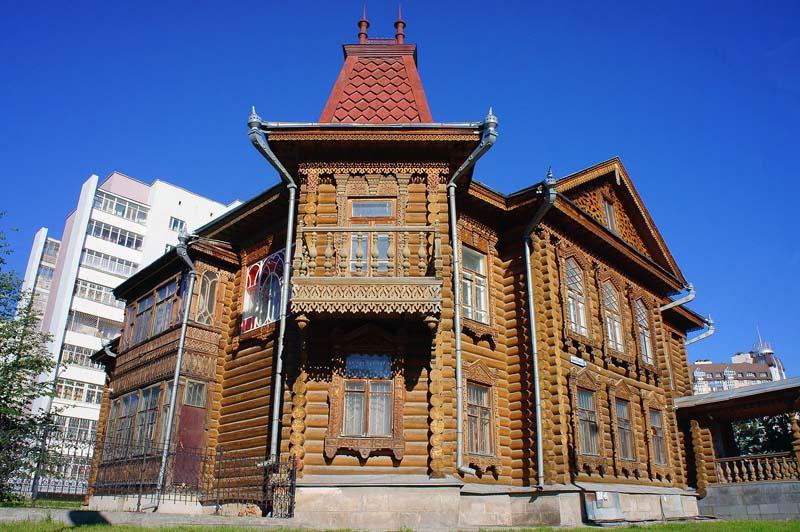 Дом Агаыуровых 28