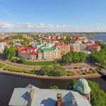 Куда поехать в пригороды Санкт-Петербурга: подробный гид по Ленобласти