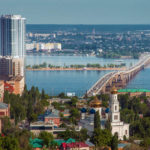 Прогулки по Саратову: главные достопримечательности города