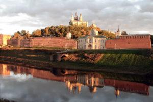 Смоленск и окрестности: куда сходить и что посмотреть туристу