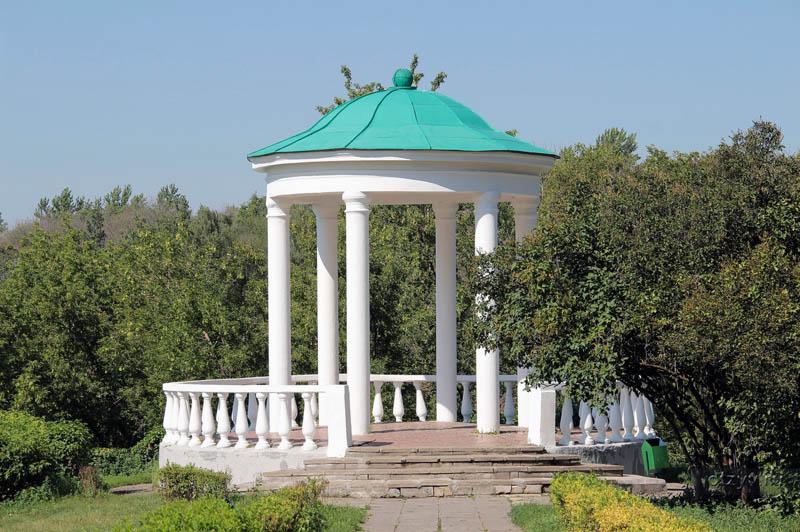 Сквер Дворянское гнездо