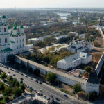 Что посмотреть в Астрахани за один день: главные достопримечательности