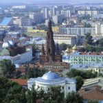 Что посмотреть в Ижевске за один день: главные достопримечательности