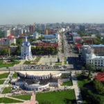 Что посмотреть в Хабаровске за один день: главные достопримечательности