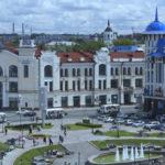 Что посмотреть в Томске за один день: главные достопримечательности
