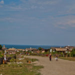 Бюджетный отдых в Кучугурах с детьми: личный опыт