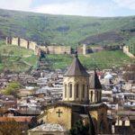 Что посмотреть в Дербенте за один день: главные достопримечательности
