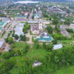 Что посмотреть и куда сходить в Киржаче: самое важное