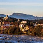 Кутаиси и окрестности: главные достопримечательности