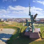 Бюджетный отдых в Севастополе с детьми: личный опыт