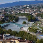 Тбилиси и окрестности: главные достопримечательности и необычные развлечения