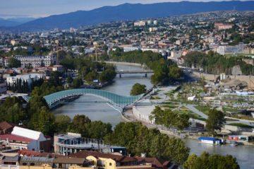 Что посмотреть в Тбилиси за 1 день