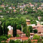 Бахчисарай и окрестности: главные достопримечательности