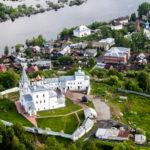 Что посмотреть в Гороховце за один день: главные достопримечательности