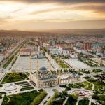 Один день в Грозном: главные достопримечательности