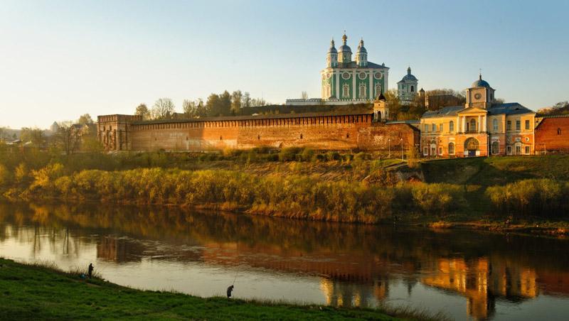 Поиск недвижимости по городам и районам Смоленской области: список городов и районов Смоленской области