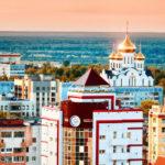 Один день в Сыктывкаре: главные достопримечательности