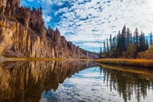 Что посмотреть и куда съездить в Якутии