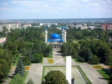 Майкоп Столица Какой Республики
