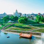 Куда съездить и что посмотреть в Мордовии