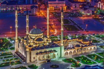 Куда съездить и что посмотреть в Чечне