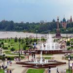 Куда съездить и что посмотреть в Ярославской области