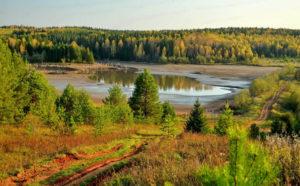 Что посмотреть и куда съездить в Кировской области