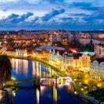 Один день в Калининграде: что посмотреть и куда сходить