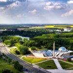 Что посмотреть и куда сходить в Минске и окрестностях