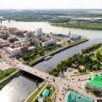 Что посмотреть в Омске за один день: главные достопримечательности