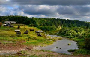Вологодская область: что посмотреть и куда съездить