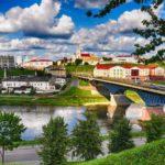 Что посмотреть и куда сходить в Гродно и окрестностях