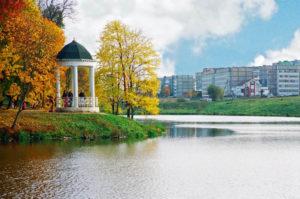 Что посмотреть и куда сходить в Обнинске и окрестностях