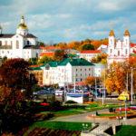 Что посмотреть и куда сходить в Витебске и окрестностях