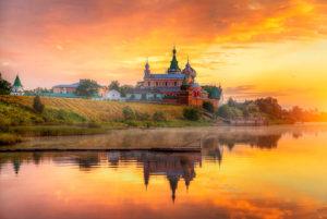 Калужская область: что посмотреть и куда съездить