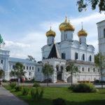 Костромская область: что посмотреть и куда съездить