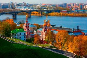 Нижегородская область: что посмотреть и куда съездить