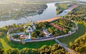 Новгородская область: что посмотреть и куда съездить