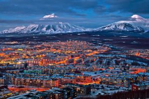 Что посмотреть и куда сходить в Петропавловске-Камчатском и окрестностях