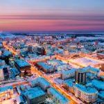 Что посмотреть и куда сходить в Якутске и окрестностях