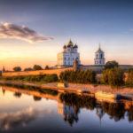 Псковская область: главные города и достопримечательности