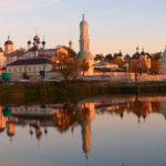 Козельск: что посмотреть и куда сходить в городе и окрестностях