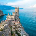 Интересные места на карте Крыма: куда съездить и что посмотреть в первую очередь?