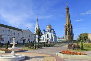 Малоярославец: что посмотреть и куда сходить в городе и окрестностях