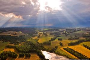 Новосибирская область: что посмотреть и куда съездить