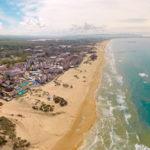 Где найти хороший пляж в Джемете: полный список с отзывами на карте