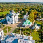 Что посмотреть и куда сходить в Полоцке и окрестностях