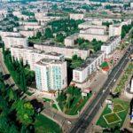 Стерлитамак: что посмотреть и куда сходить в городе и окрестностях