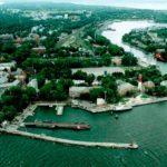 Балтийск: что посмотреть и куда сходить в городе и окрестностях