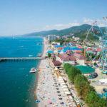Стоит ли ехать отдыхать в Лазаревское: личный опыт